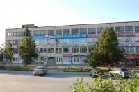 Улица Буденновская, бывшее здание завода Магнит