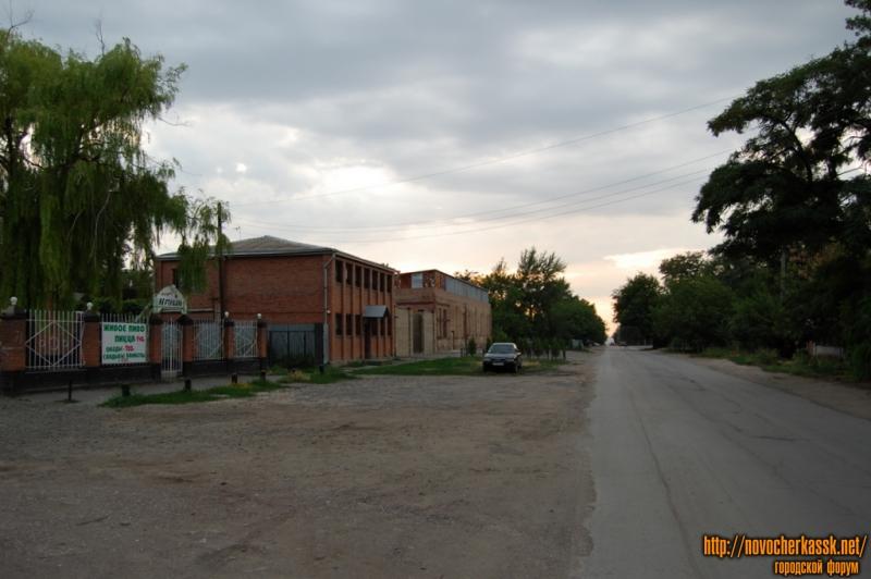 Фрунзе в сторону сп. Герцена