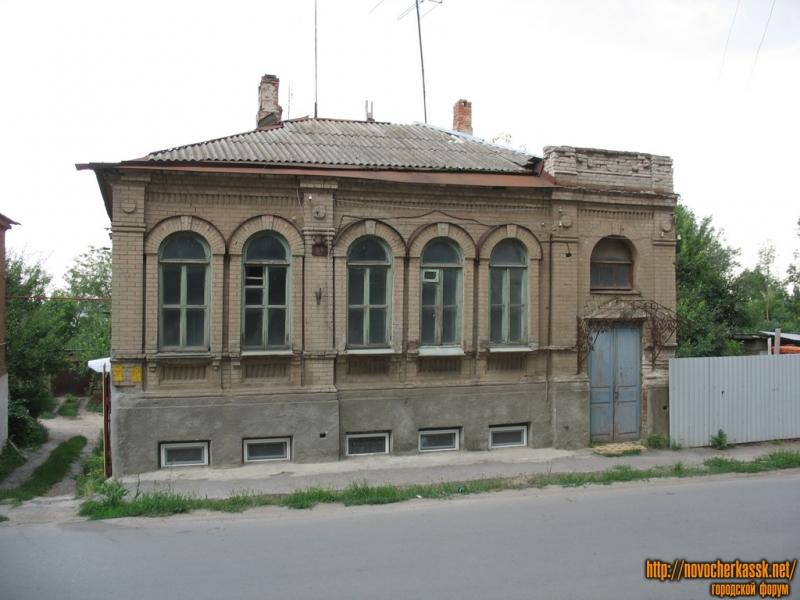 ул. Александровская, 51