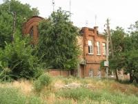 Угол Красноармейской и Богдана Хмельницкого