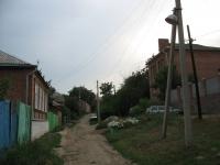 Проулок между Михайловской и Б. Хмельницкого