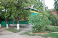 Дом на углу Фрунзе и Просвещения