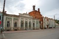 Фрунзе, Пивзавод
