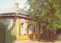 Дом-музей Грекова