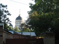 Фрунзе, 11, собор