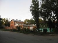 Михайловская от Бакунина в сторону балки