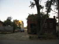 Двор по улице Михайловской