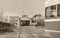 Трампарк, Буденновская улица