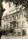 Платовский пр., дом Пионеров