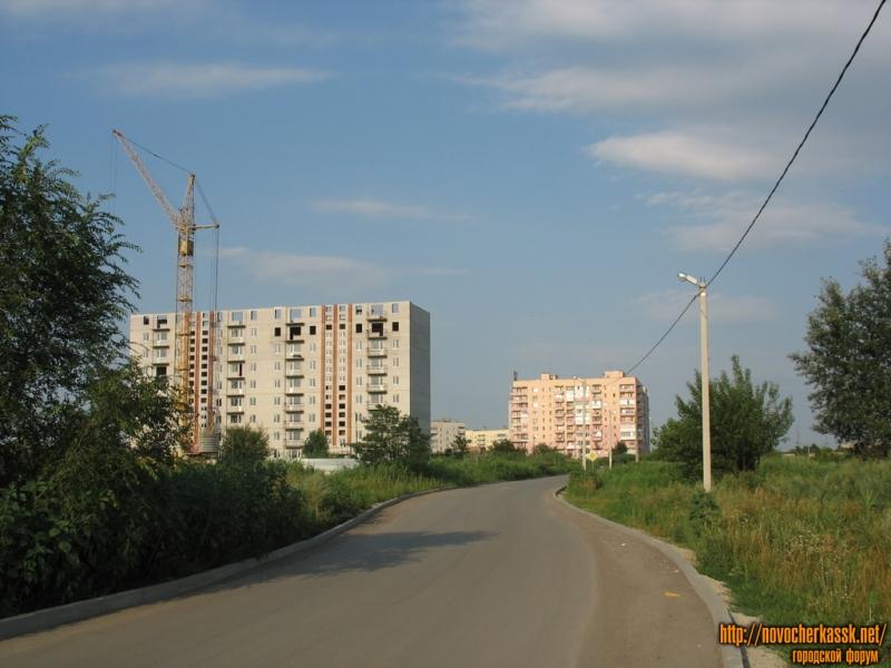 Микрорайон Восточный