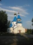 Хотунок, храм