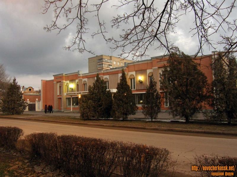 Клуб института связи