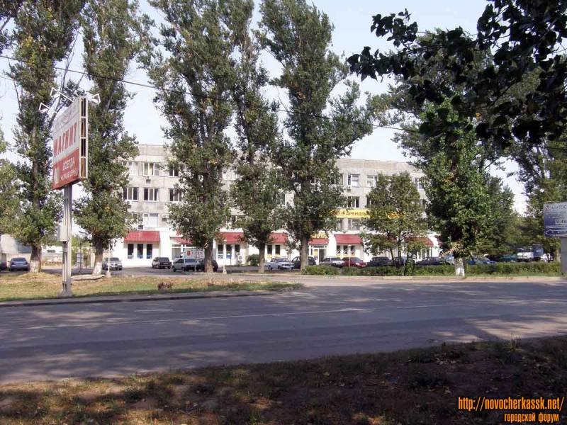 Баклановский, 200