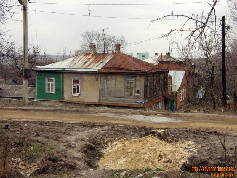 Атаманская /  Кавказская, 131