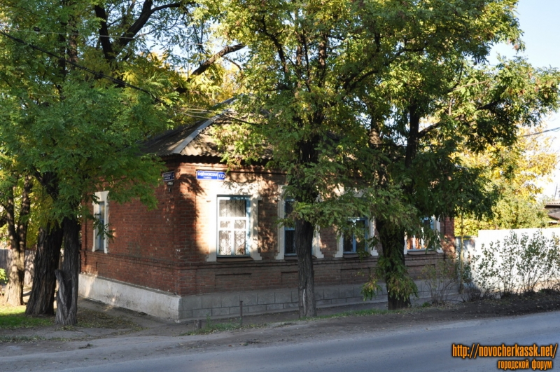 Буденновская, 172