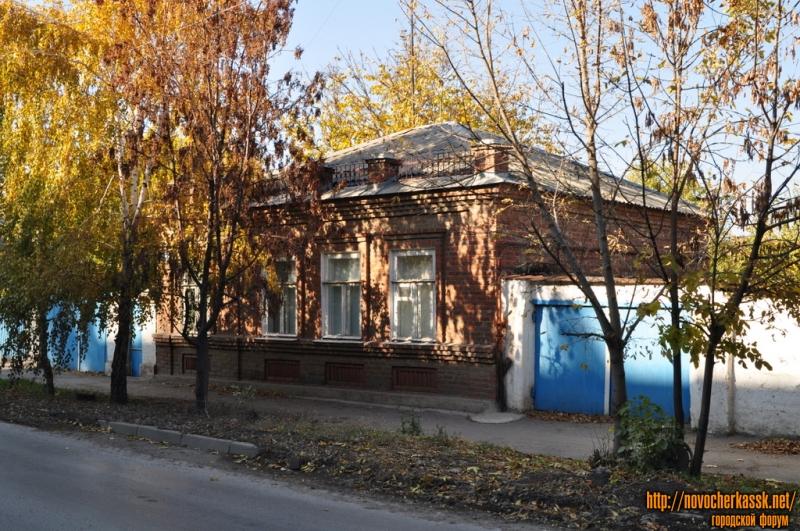 Буденновская, 170