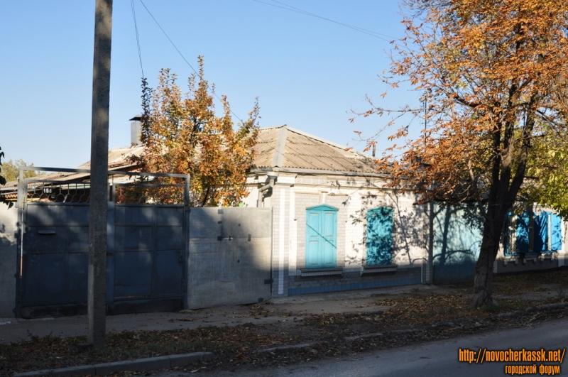 Буденновская, 168