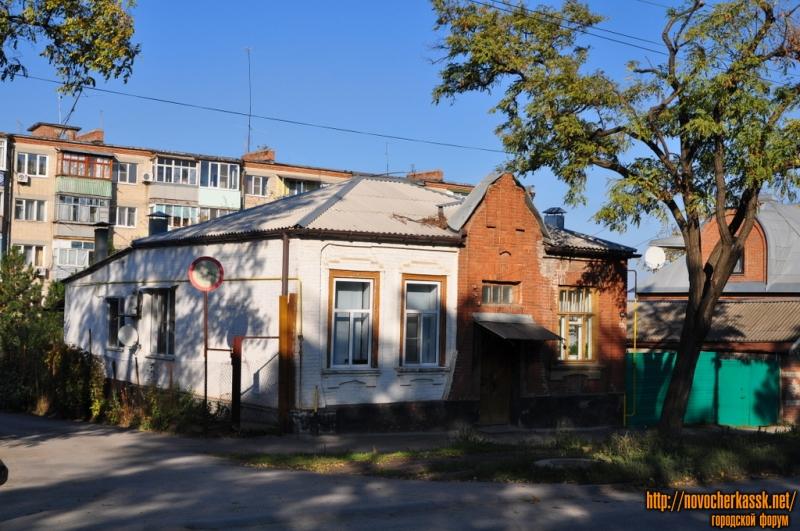Буденновская, 84