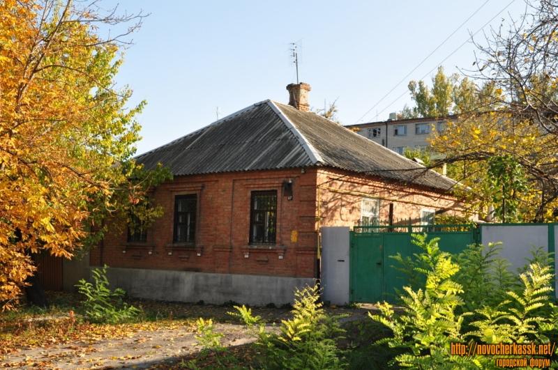 Буденновская, 67