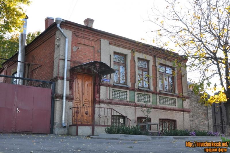 Буденновская, 39