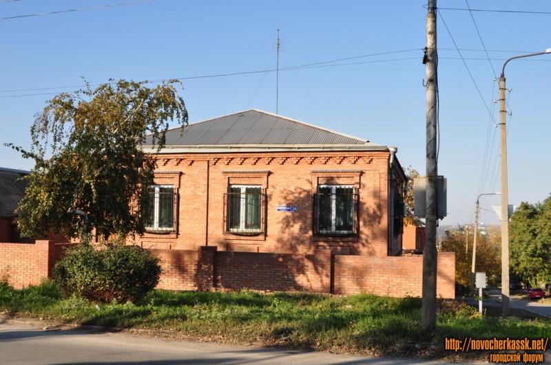 Буденновская, 38 (пересечение с Островского)