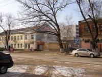 Маяковского. Въезд в бывший Сенной рынок