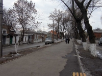 Александровская рядом с 17 школой