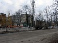 Красный спуск между пл. Ермака и Александровской