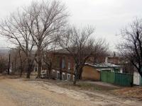 Атаманская. Угловой дом с Кавказской