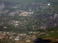 Новочеркасск, Промышленный район