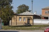 Платовский, рядом с Аркой