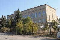 Донской филиал Центра Тренажеростроения, Платовский проспект, 101