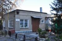 Дом-музей поэта Владимира Калмыкова (ул. Народная, 62/2)