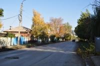 Буденновская между Западным переулком и Ларина
