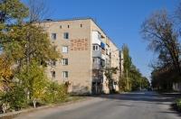 Буденновская, пересечение с Ларина