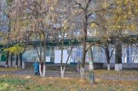 Буденновская, 141. Библиотека №6