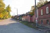 Вид на Островского с ул. Буденновской