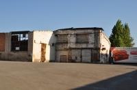 Здание завода Никольского. Платовский проспект, между Пушкинской и Орджоникидзе