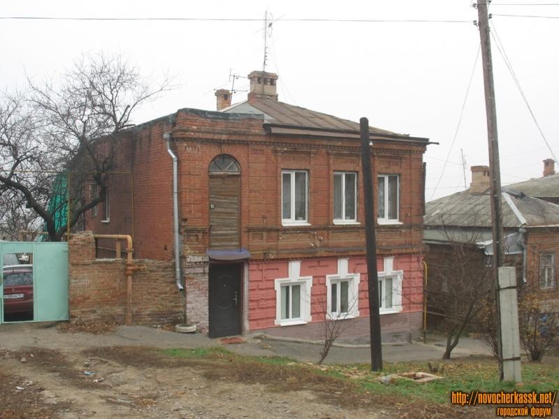 Кавказская, 93