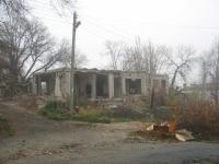 Дом на углу Орджоникидзе и Кавказской