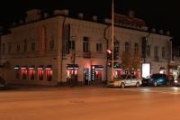 Московская улица. Осака
