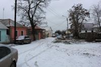 Переулок Короткий