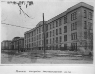 Улица Богдана Хмельницкого, РТ НПИ
