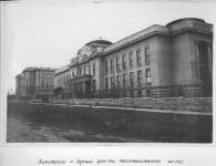 Улица Богдана Хмельницкого, НПИ