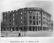 Советская (Атаманская) улица, 48, пересечение с Комитетской