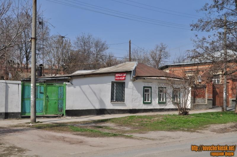 Галины Петровой, 25