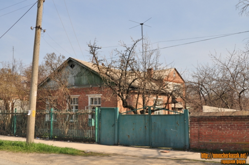 Галины Петровой, 32