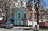 Улица Московская, 68