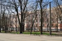 """ул. Богдана Хмельницкого, 151. """"Профессорский"""" дом"""