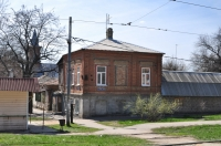 Троицкая, 41 / Михайловская, 165